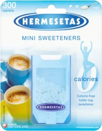 Hermesetas Tablets 300