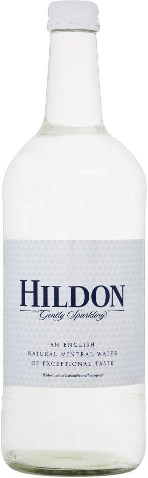 Hildon Water Sparkling 330ml