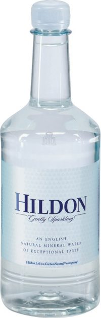 Hildon Water Sparkling 750ml