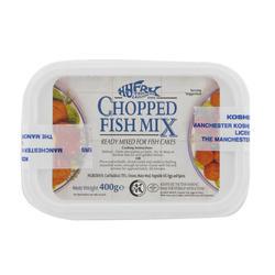 Hymans Fish Mix