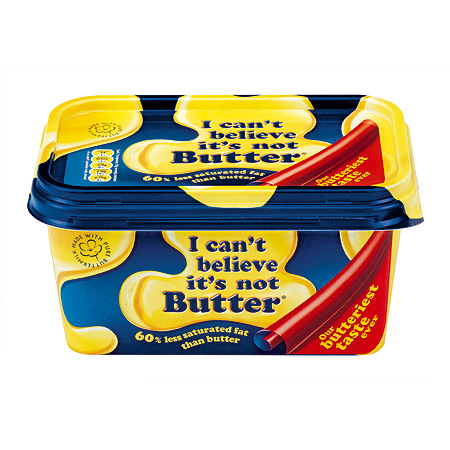 I Can't Believe It's Not Butter 500g Spread  224G