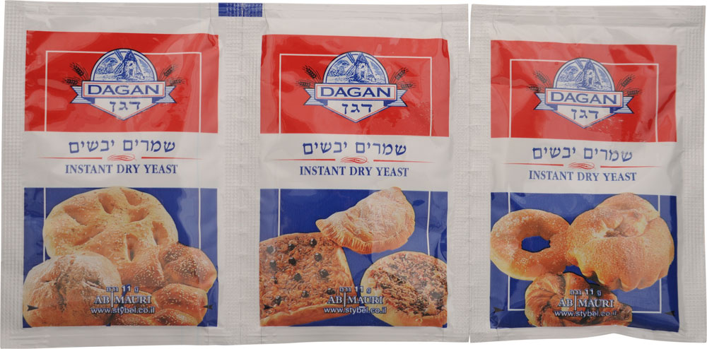 Instant Dry Yeast 3*11G