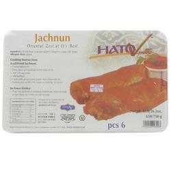 Jahnun  Raw 750G