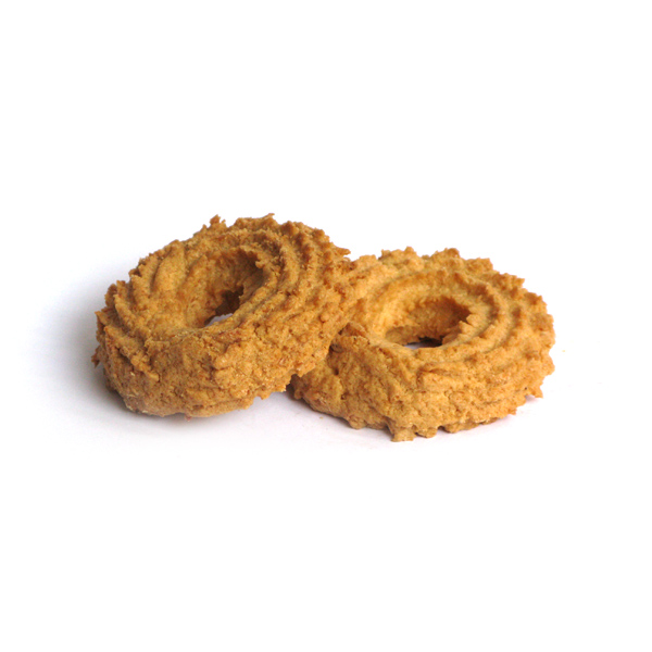 Jam Dot Biscuits 250G