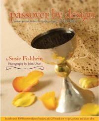 Jewish Cookbooks  Passover by Design