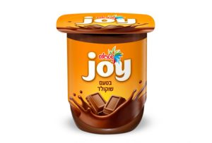 Joy Chocolate 4*130G