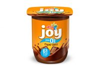 Joy Diet Chocolate Pudding 4*160G