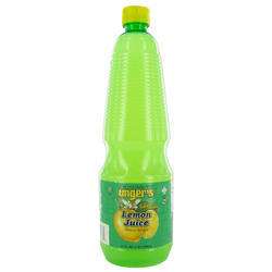 Juice Lemon 896 ml