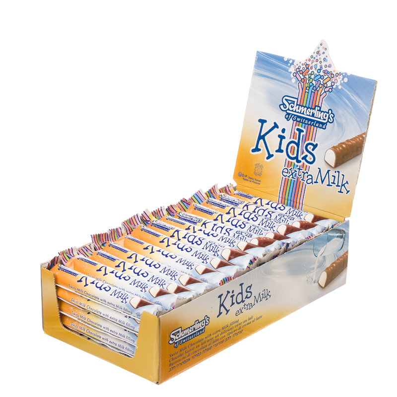 KIDS Dispsplay box  48*23G