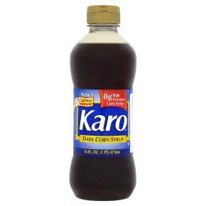 Karo Dark Corn Syrup 454ml
