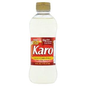Karo Light Corn Syrup 454ml