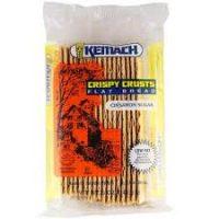 Kemach Flat Bread Cinnamon 141G