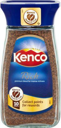 Kenco Rich Coffee 100G