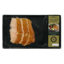 Kiln Roasted Salmon 160G