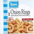 Kineret Onion Rings 567g