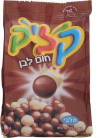 Klik Bag Vanilla Fudge  (Brown) 75G