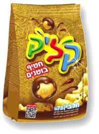 Klik Bags Peanut Snack 75G