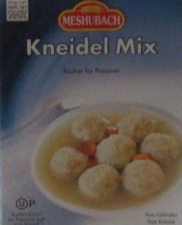 Kneidel Mix 150G  New