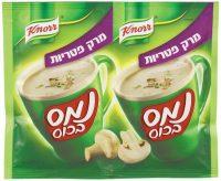 Knorr Instant Soup Mushrm 60G