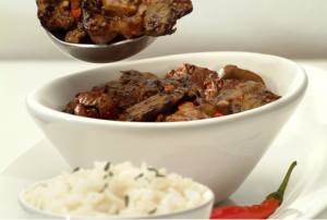 Koshered Chicken Livers