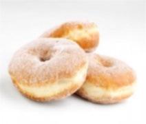 Mini Mini Jam Donut