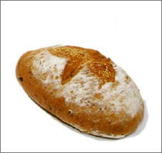 Large Marble Bread