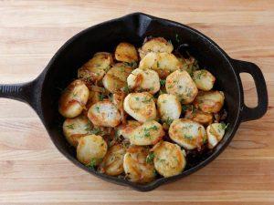 Lyonnaise Potatoes 400G