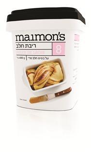 Maimon's Caramel Dulce De Leche 400G