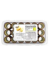 Maimon's Jony-Wafer Rolls Lemon 18pc