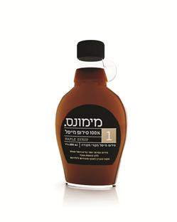 Maimon's Maple Syrup 236ml