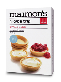 Maimon's Pattisier 100G