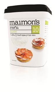 Maimon's Cake Glaze 400G