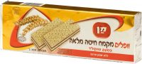 MAN WHOLEWHEAT WAFER 200G