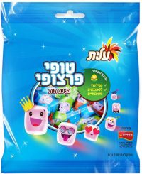 Megaddim  Elite Partzufi  Fruit Toffees 150G