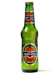 Macabbi beer 330m