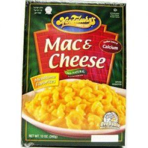 Macaroni N' Cheese 336G