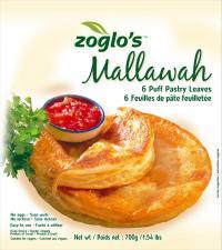 Malawach 700G 6PC