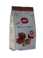 Man Mini Coated Wafer  200G