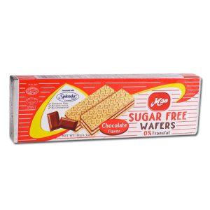 Man Sugar Free Wafer  Chocolate 180G