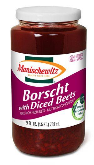Manishewitz Borscht 708 ml