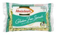 Manishewitz Gluten Free Spiral Noodle 340G