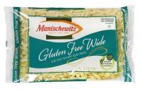 Manishewitz Gluten Free Wide Noodle 340G