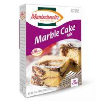 Marble Cake Mix 340G