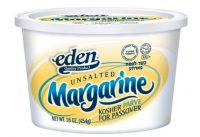 Margarine  Tubs
