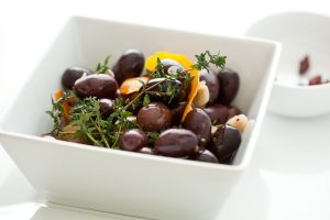 Marinated Olives 200G