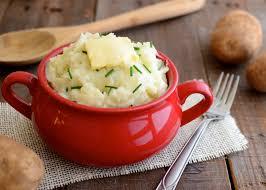 Mashed Potato 350G
