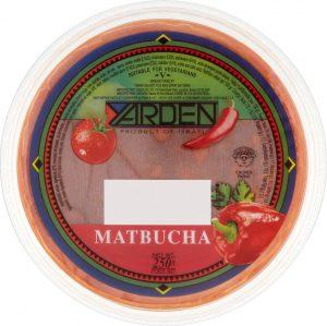 Matbucha 250G