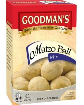 Matzo Ball / Soup Mix - 2 Inner Packs 126G