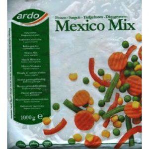 Mexican Mix 1KG