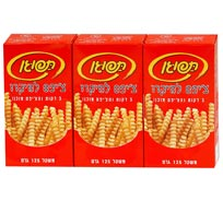 Microwave Chips 3*125g